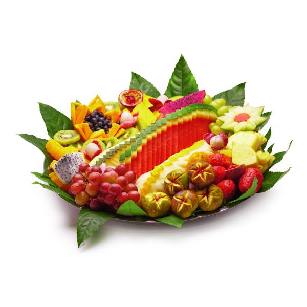 משלוח מגש פירות