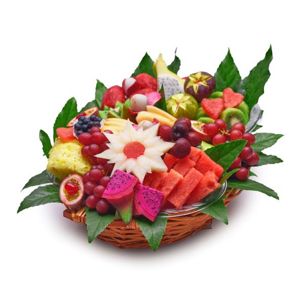 מגש פירות פרוטיז