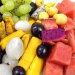 איך לבחור מגש פירות?