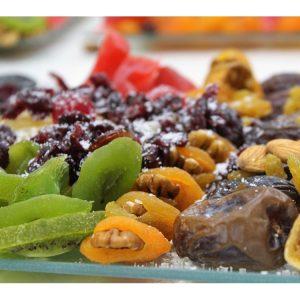 """משלוח פירות יבשים – לא רק בט""""ו בשבט"""