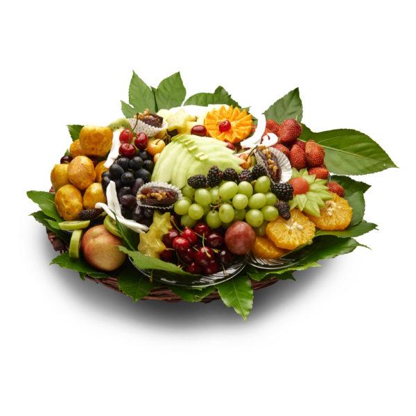 משלוח סלסלת פירות