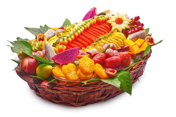 משלוח מגשי פירות
