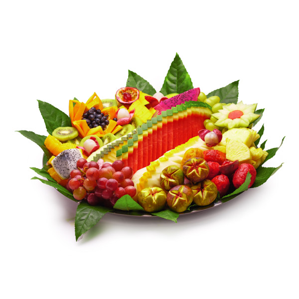 מגשי פירות ליולדת בחיפה והסביבה