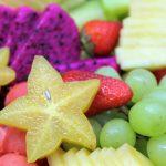 קינוח מתוק, בריא וטעים? בר פירות לאירועים!