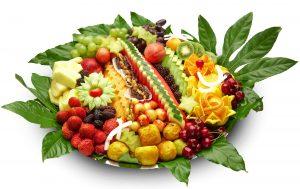 מגשי פירות בחיפה