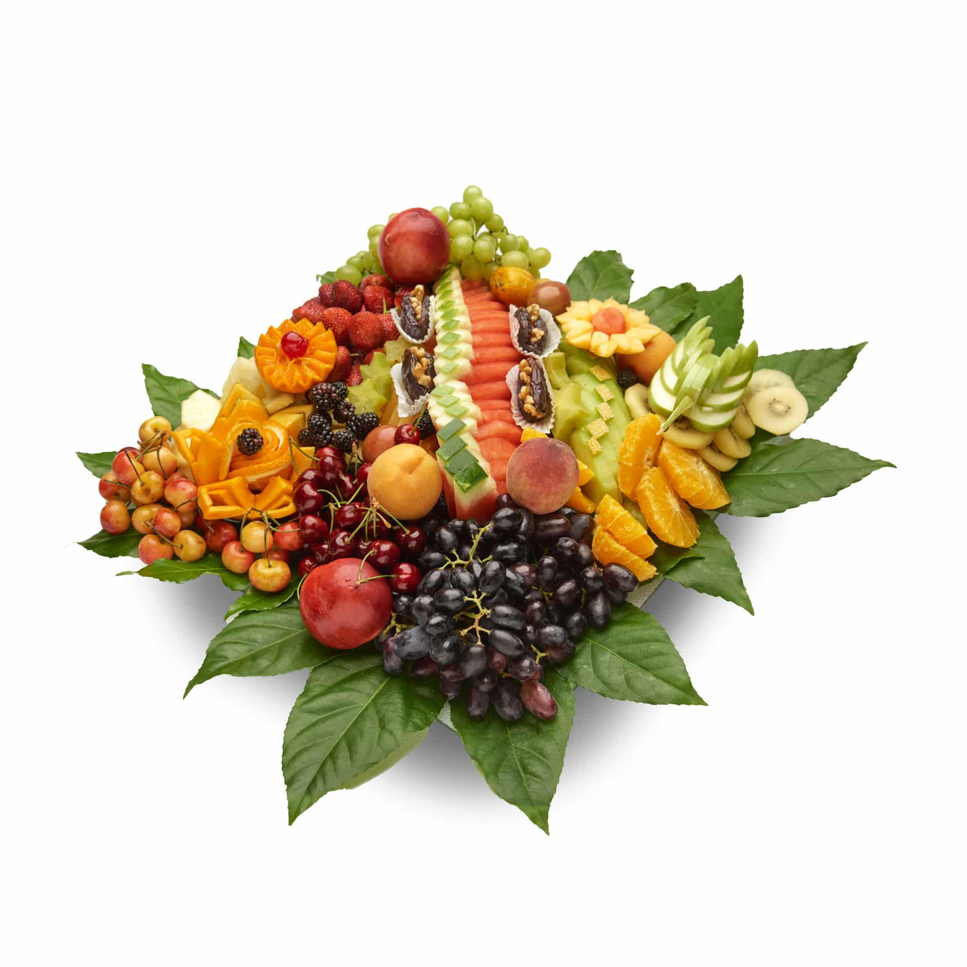 Z3 סלסלת פירות משלוח