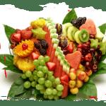 כמה פירות באמת מומלץ לאכול ביום